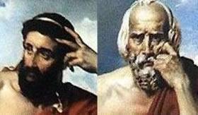 Sólon (Atenas) e Licurgo (Esparta): diferentes ideias políticas no Mundo Grego