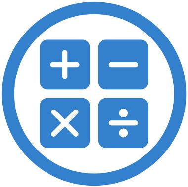 A divisão é a operação matemática básica mais desafiadora