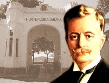 O governo de Epitácio Pessoa enfrentou diversas insurreições contrárias aos ditames da ordem oligárquica.
