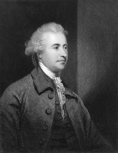 O filósofo irlandês Edmund Burke foi um dos mais contundentes críticos da Revolução Francesa
