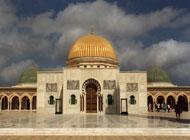 Monumento islâmico localizado no norte da África.