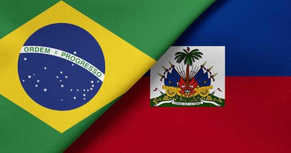 A imigração haitiana no Brasil foi motivada por diversas razões.