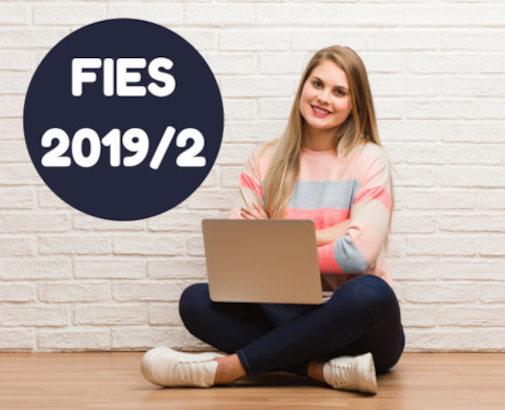 FIES 2019/2