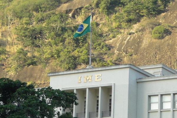 Crédito da foto: Divulgação IME