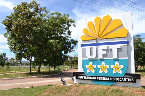 Crédito imagem: UFT / Divulgação