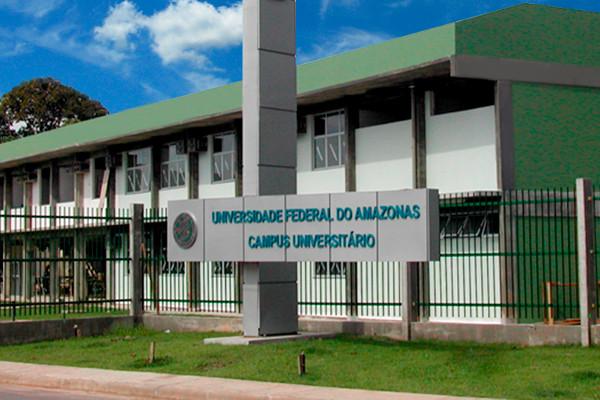Crédito: Divulgação UFAM