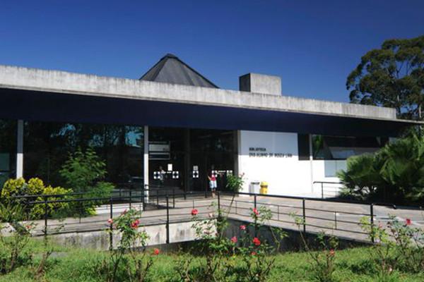 Campus São Caetano do Sul – Crédito da Foto: Mauá/Divulgação