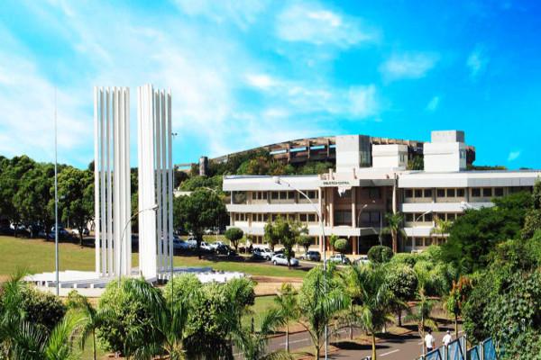 UFMS / Divulgação