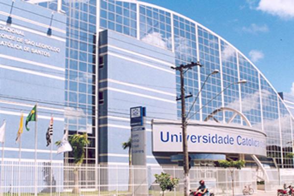 Crédito imagem: Divulgação / Unisantos