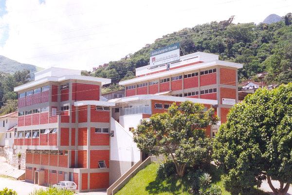 Crédito: divulgação Faculdade de Medicina de Petrópolis