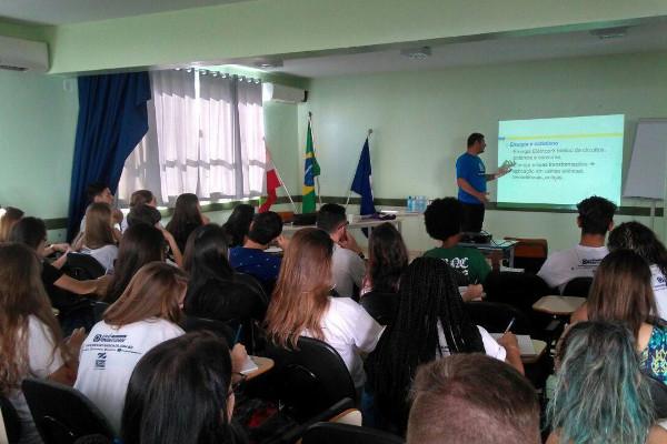 Pró-Universidade Santa Catarina / Divulgação
