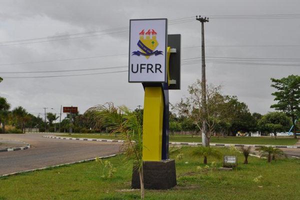 Crédito: Divulgação UFRR