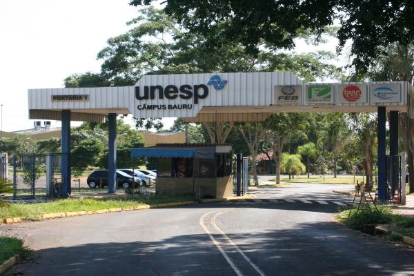 Unesp é uma das maiores e mais importantes universidades brasileiras