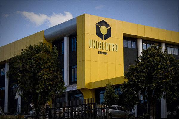 Crédito da Foto: Unicentro/Divulgação