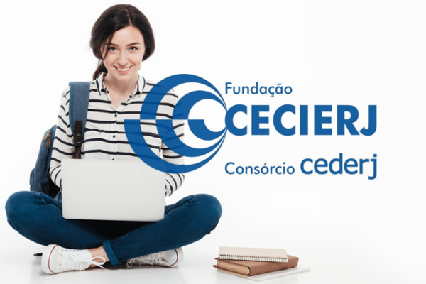 Crédito imagem: Cederj / Divulgação