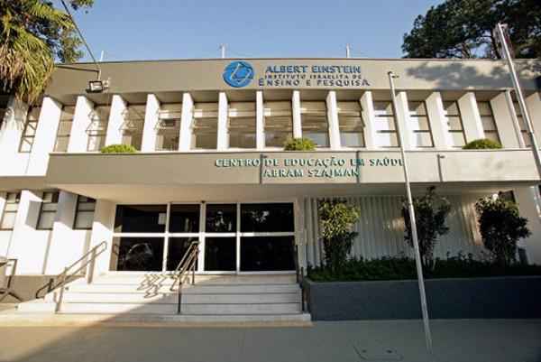Faculdade Albert Einstein/Divulgação