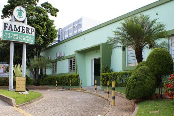 Crédito da Foto: Famerp - Divulgação