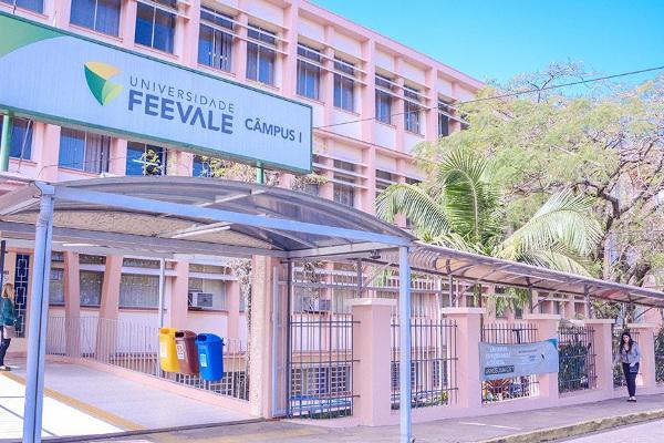 Divulgação/Feevale
