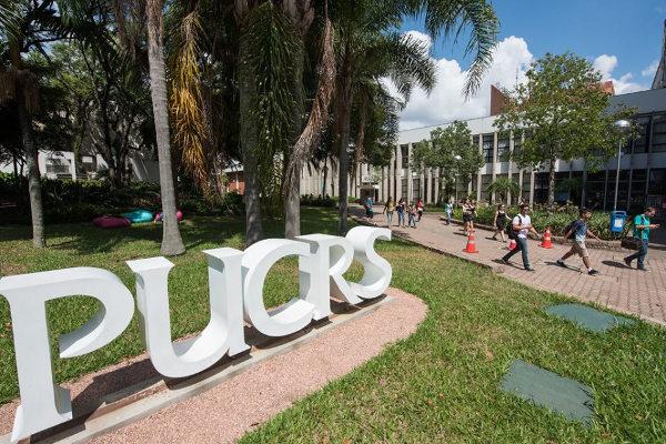 Crédito: Divulgação/PUCRS