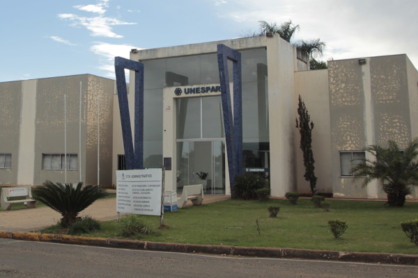 Crédito imagem: Campus Paranavai / Divulgação