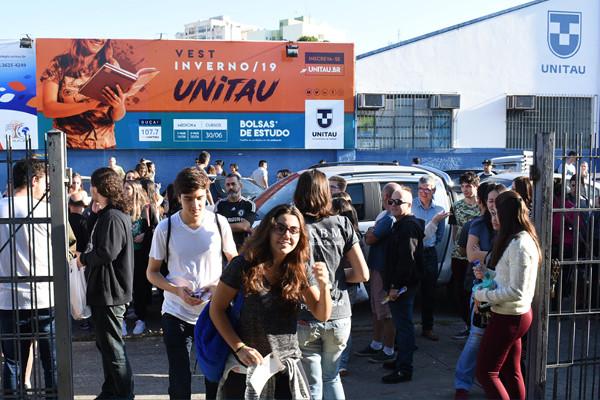 Crédito imagem: Unitau / Divulgação