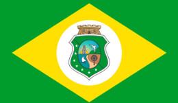 Bandeira Ceará