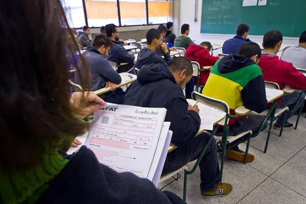 Crédio imagem: Fatec / Gastão Guedes