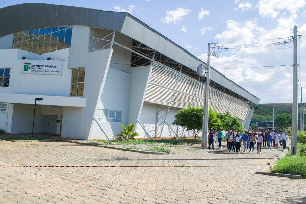 Crédito imagem: IFMG / Divulgação