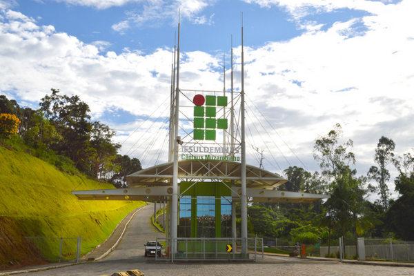Instituto Federal do Sul de Minas