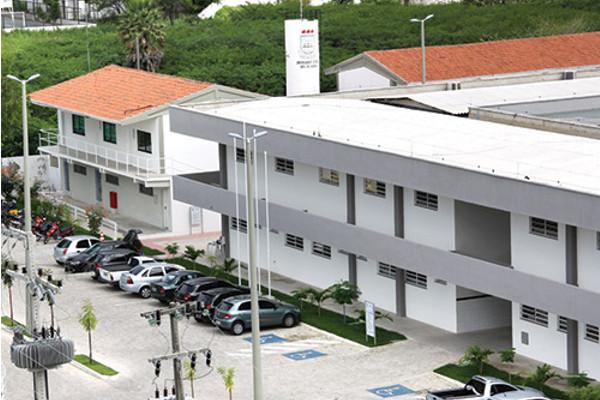 Crédito: Divulgação/UVA