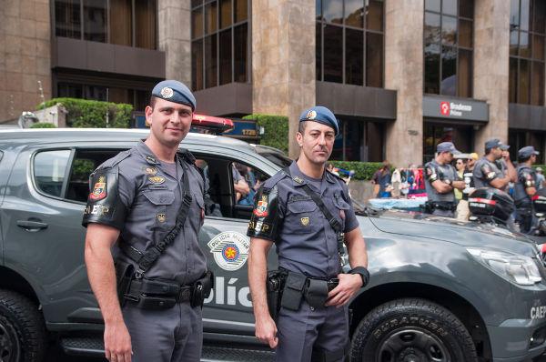 Em alguns estados, policiais militares fazem a graduação em Segurança Pública como curso de formação