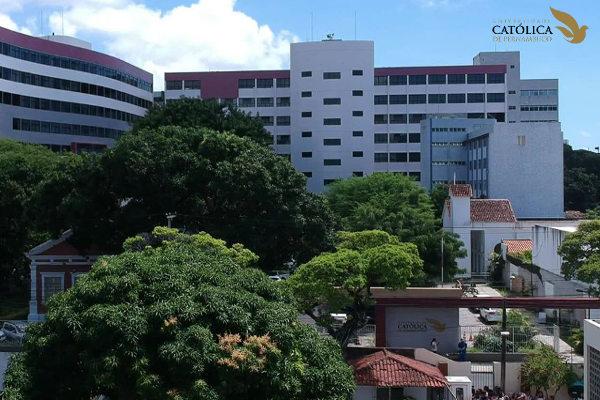 Crédito da Foto: Divulgação/Unicap