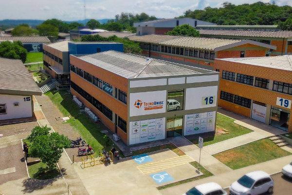 Crédito da Foto: Divulgação/Unisc