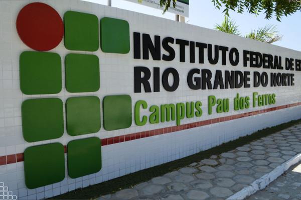 Crédito: Divulgação IFRN