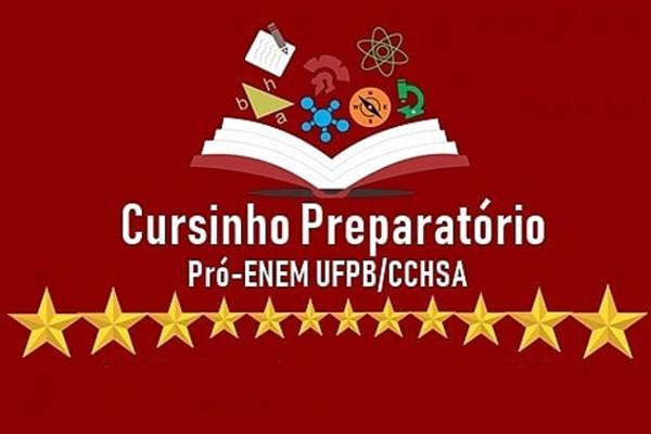Pró-Enem UFPB Bananeiras oferece 400 vagas gratuitas/Crédito: divulgação