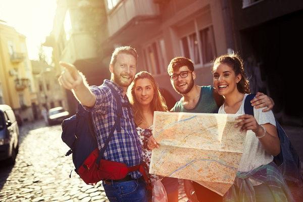 O formado no curso de Turismo é um dos profissionais que trabalhará atuando com viagens constantemente