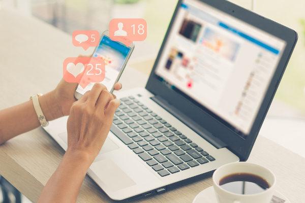 Trabalhar com redes sociais é dinâmico e pode ser divertido