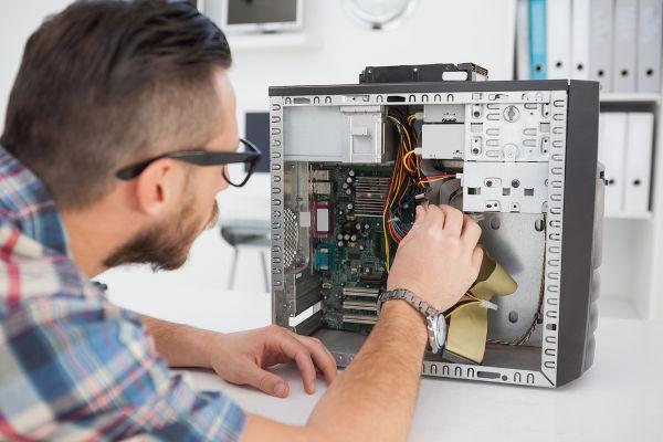 engenheiro da computação