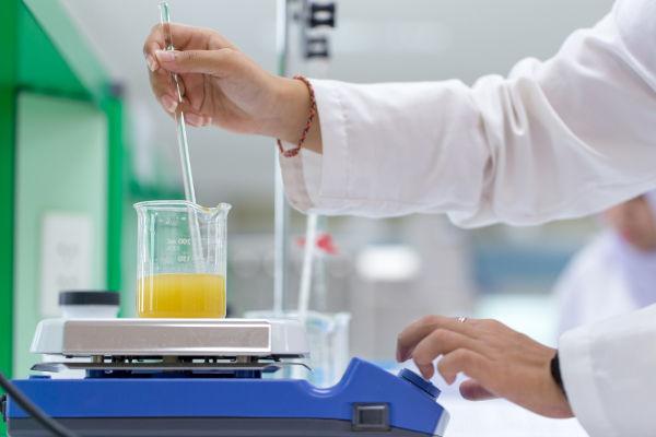 A produção de biodiesel é um dos campos de atuação do tecnólogo em biocombustíveis