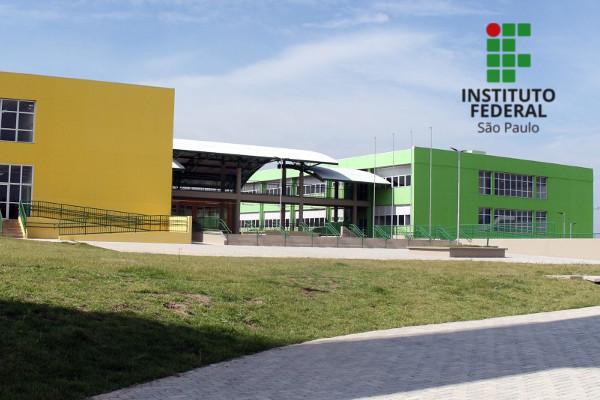 Campus Campinas do IFSP / Crédito: divulgação IFSP