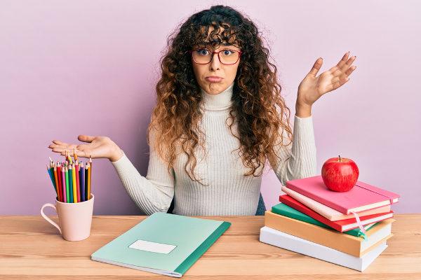 Saber qual das três ciências o estudante gosta mais o ajudará na definição do curso para prestar vestibular