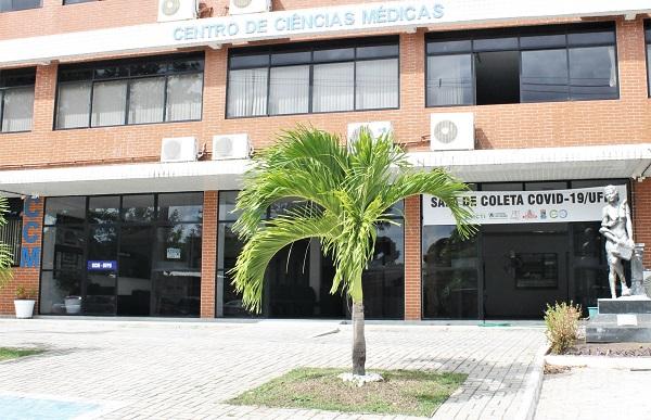 Crédito imagem: UFPB / Angélica Gouveia