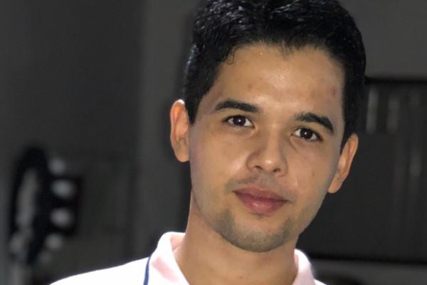 Silvio Nunes da Silva Júnior concluiu o doutorado em maio de 2021