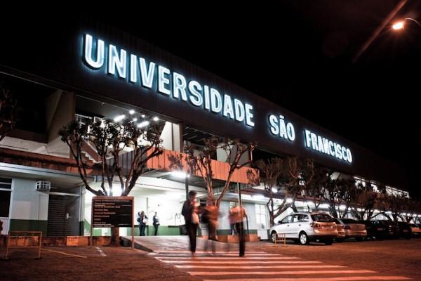 Crédito da Foto: USF/Divulgação