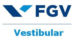 FGV Vestibular