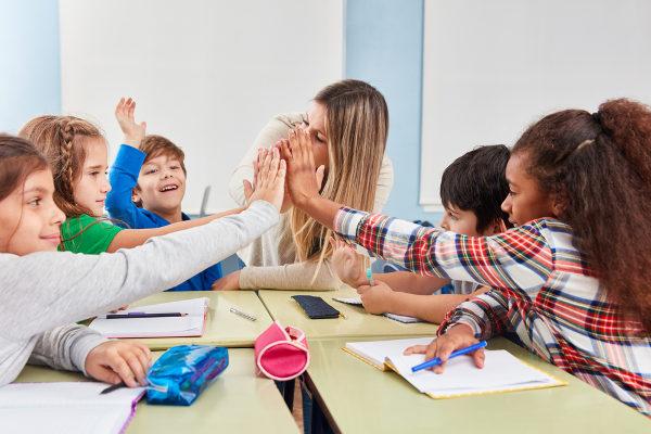 A profissão de pedagogo é repleta de desafios.