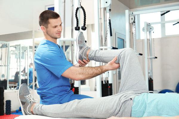 Para se dar bem na fisioterapia, é necessário gostar de atividades manuais e motoras