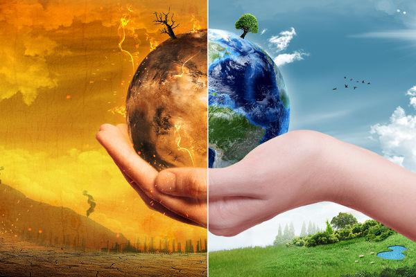 Meio ambiente e clima são temas em pauta
