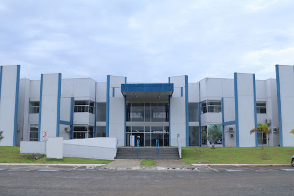 Universidade de Gurupi no Tocantins