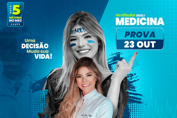 UNIFENAS oferece 210 vagas para Medicina